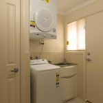 Villa Suites Laundry