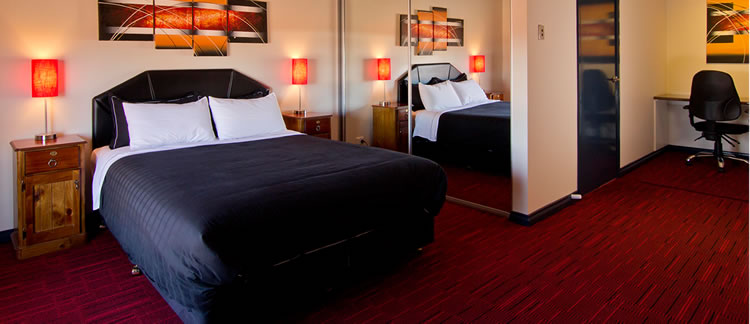 motels whyalla